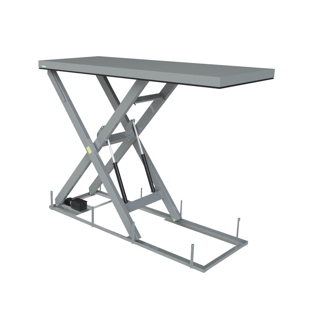 Marco Car Lift Scossir Lift Table