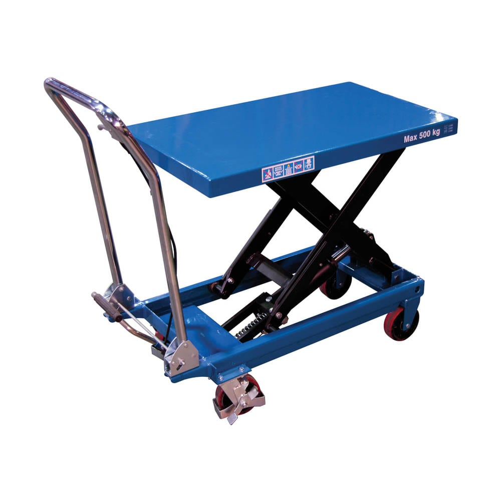 Marco Mini Lift Scissor Lift Table