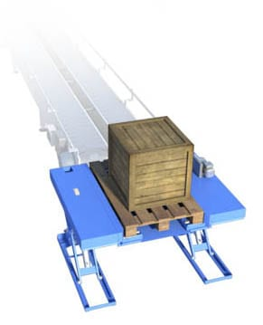 Hydraulic Scissor Lift Tables- Marco South Africa