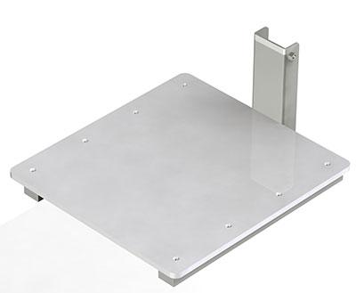 Platform for Crate Handling