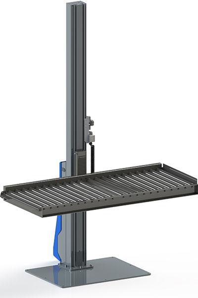 Torros Fixed Mast Lifter - SCHE